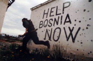 Guerra Bosnia